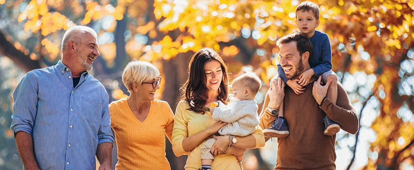 Why Is Family Health Important?
