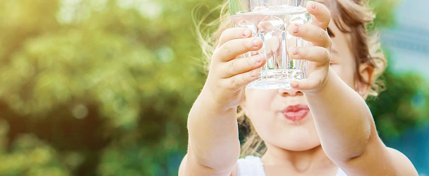 How Do I Know If I'm Drinking Enough Water?